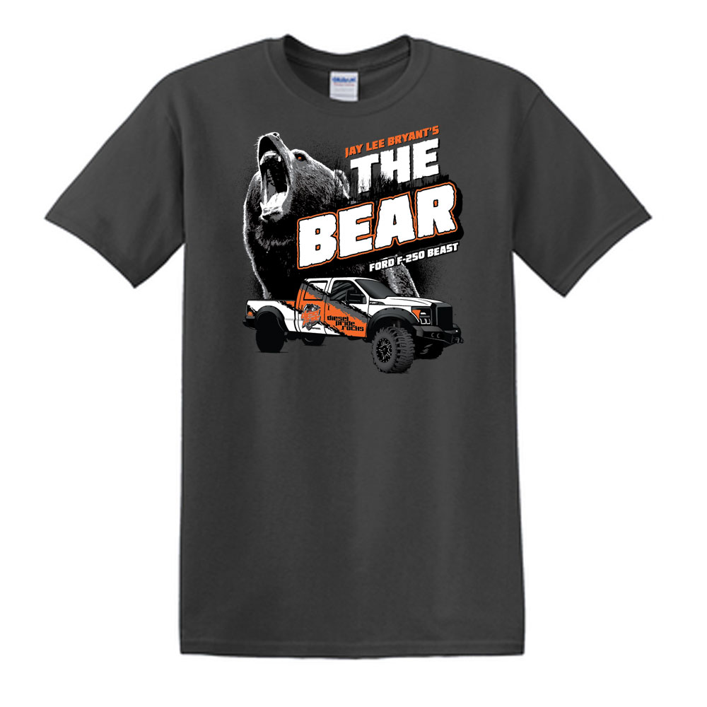 The Bear: Youth Tee